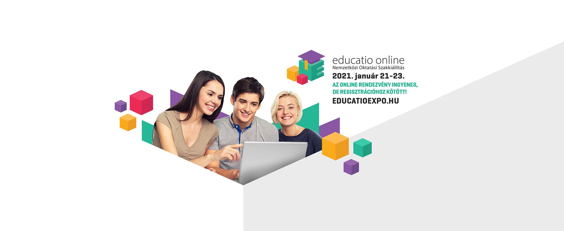A Károli idén is jelen lesz az Educatio Kiállításon!